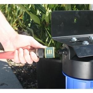 GrowMax Water Filter - Pro Grow Filter Unit