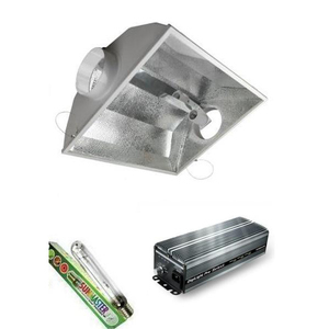Maxibright Pro-Select 1000w DigiLight Air-Cooled Goldstar