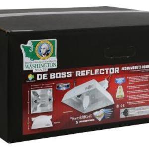 Sun System DE Boss Reflector