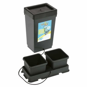 Autopot Easy2Grow 2 pot Kit With 47L Tank