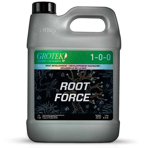 Grotek Greenline Organics - Root Force 500ml - Grow & Bloom Nutrients
