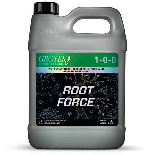 Grotek Greenline Organics - Root Force 500ml - Grow & Bloom Nutrients