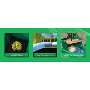 Autopot AirDome Kits