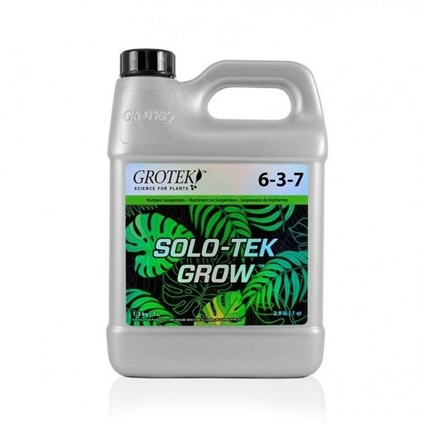Grotek Solo-Tek Grow 1ltr  - Grow