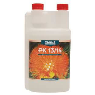 Canna PK 13/14 5 Litre - Plant Enhancers (Bloom)