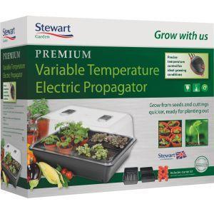 Stewart Large Variable-Heated Propagator