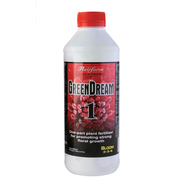 Flairform GreenDream Bloom 5ltr - Bloom