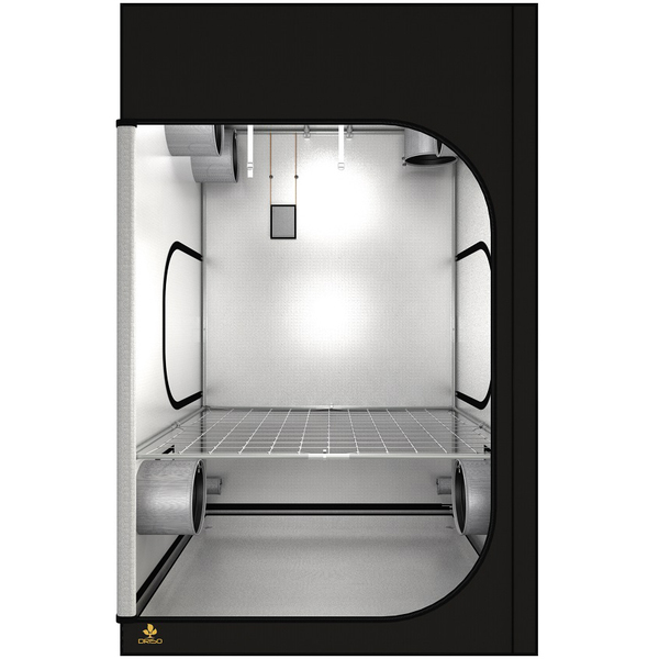 Secret Jardin Dark Room DR150 Rev3.0 - Professional Grow Tents