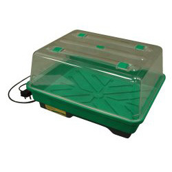 Stewart Heated Propagator - Propagators