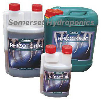 Canna Rhizotonic - Plant Enhancers (Grow)