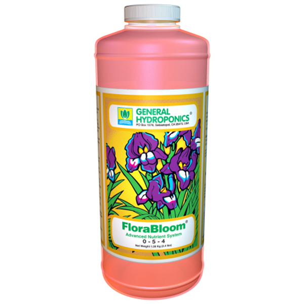 GHE Flora Bloom 5 Litre - Bloom