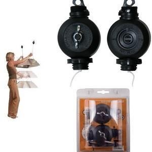Easy Rolls Grow Light Hanging Kit