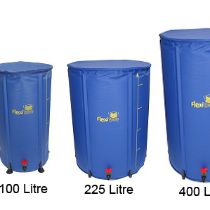 FlexiTank 100ltr - Pots, Tanks & Trays