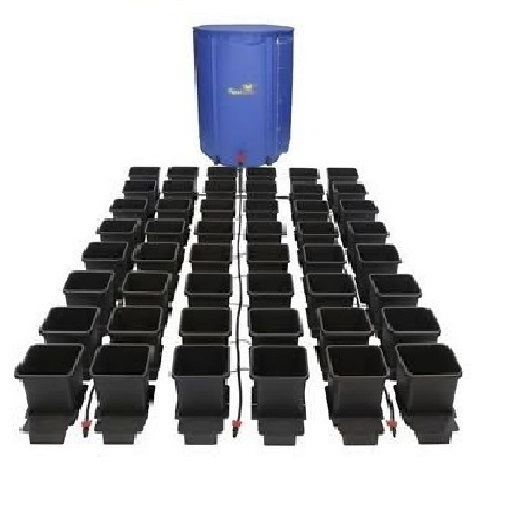 Autopot 48 Pot Kit With 400L Flexitank - Autopot Growing Systems