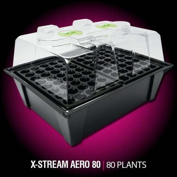 X-Stream Aeroponic Propagator - Propagators