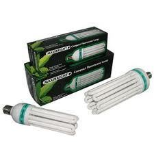 Maxibright  CFL Lamps - Fluorescent Grow Light Lamps