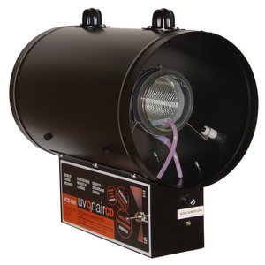 Uvonair CD800 In-Duct Ozone Generator