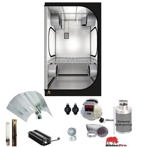 somhydro Secret Jardin DR120 Grow Tent Kit