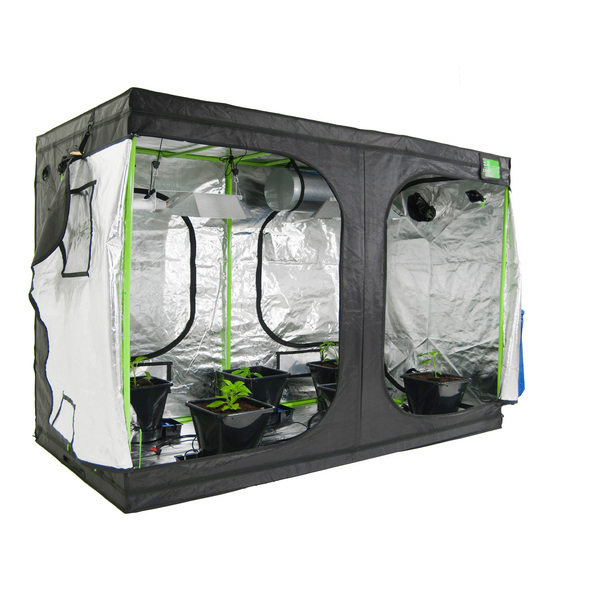 Green Qube GQ1530L - Expert Grow Tents