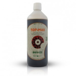 BioBizz Topmax - Plant Enhancers (Bloom)