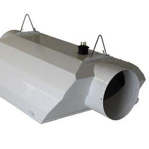 Sun System AC/DE 200mm Air Cooled Reflector