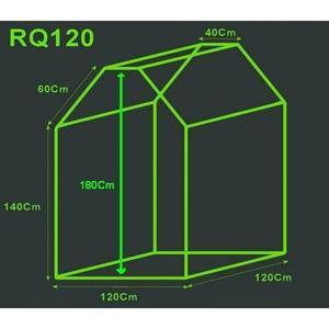 rq120 dimensions
