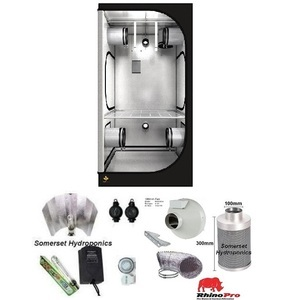 Secret Jardin V100 Grow Tent Kit