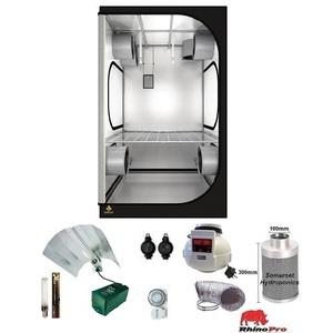 Secret Jardin DR120 Grow Tent Kit Compact grow light