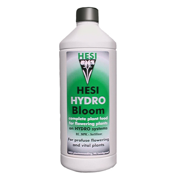 Hesi Hydro Bloom (Hard Water) - Bloom