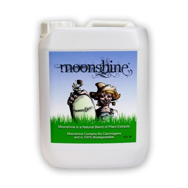 Moonshine Nutrient Enhancer 500ml - Plant Enhancers (Grow)