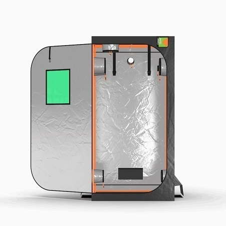 Green Qube V GQ100 - Professional Grow Tents