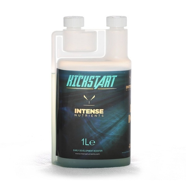 Intense Nutrients - Kickstart - Grow