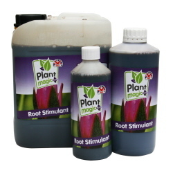 Plant Magic Plus Root Stimulant - Plant Enhancers (Grow)