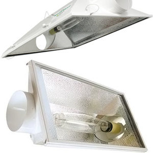 Air-Cooled Magnum XXXL Grow Light Reflector