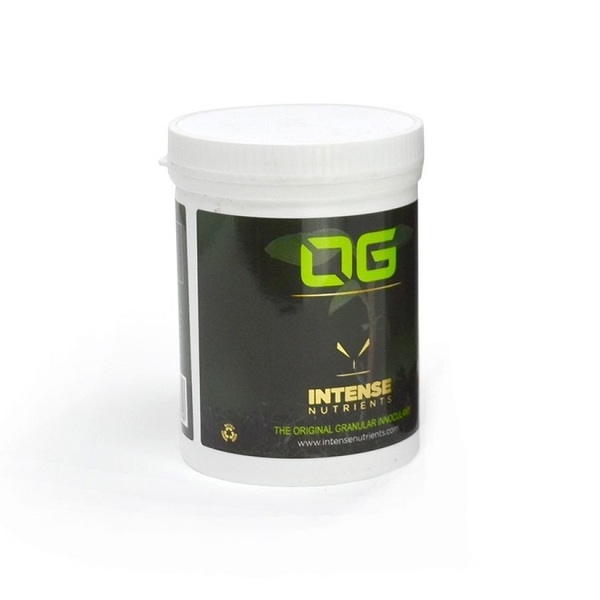 Intense Nutrients - OG Granules - Plant Enhancers (Grow)