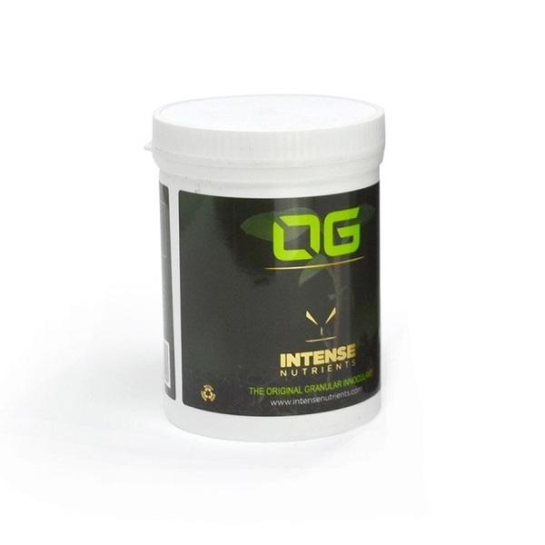Intense Nutrients - OG Granules - Plant Enhancers (Grow)