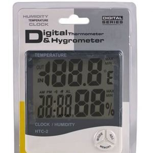 Smartgro Digital Hygrometer