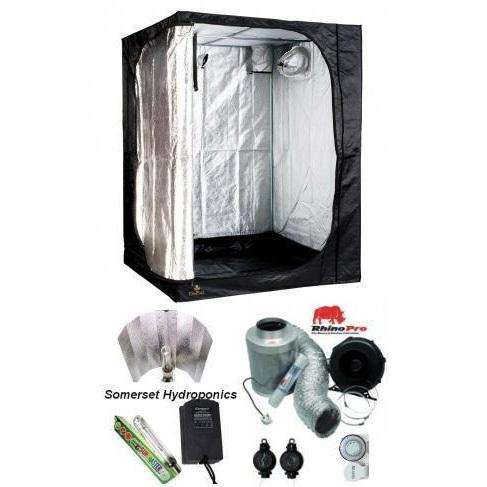 Secret Jardin DS120 Grow Tent Kit - Grow Tent Kits