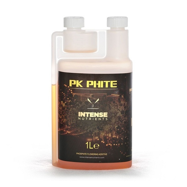 Intense Nutrients - PK Phite - Plant Enhancers (Bloom)