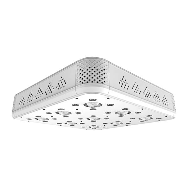 Hacienda COB Daylight LED Grow Lights - Hacienda LED