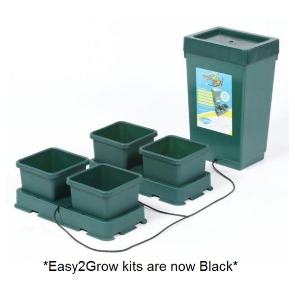 Easy2Grow 4pot  Kit - Autopot Growing Systems