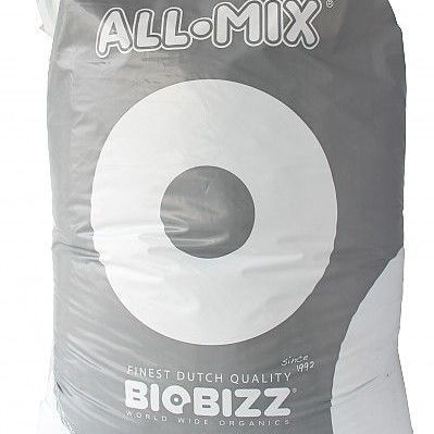 BioBizz All-Mix Soil 50ltr - Soil Mixes