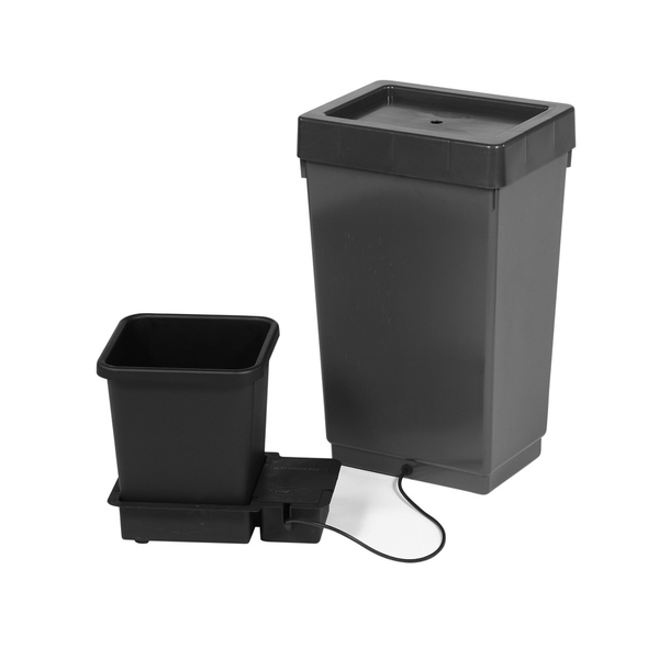 Autopot 1 Pot Kit With 47L Tank - Autopot Growing Systems