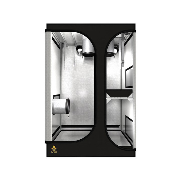 Secret Jardin Lodge L100 Rev4 - Propagation Grow Tents