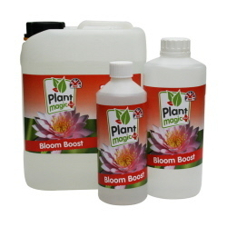 Plant Magic Plus Bloom Boost - Plant Enhancers (Bloom)