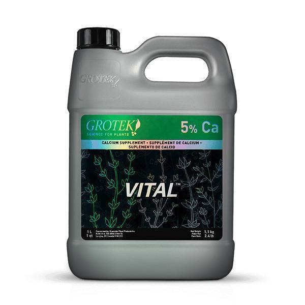 Grotek Greenline Organics - Vital 500ml - Grow