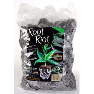 Root Riot Cubes x100