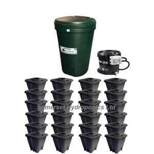 IWS Deep Water Culture 24 pot System