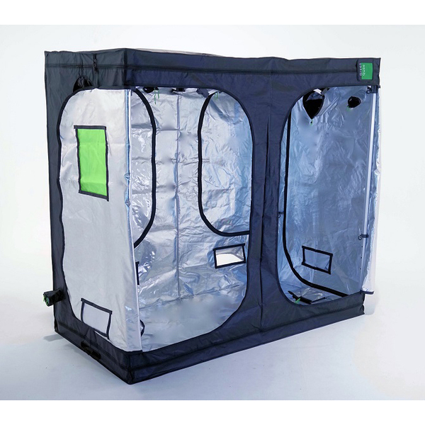 Quick Qube QQ1224L - Professional Grow Tents