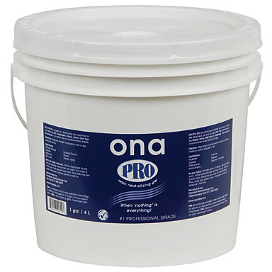 Ona Gel Pro 4ltr - Ona & SureAir Products